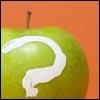 Мед, яблоки и стиральный порошок