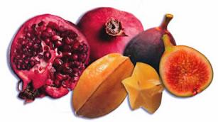 New Fruits
