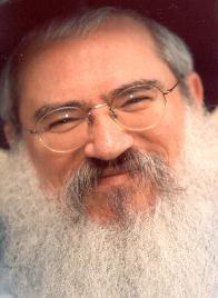 Rabbi Manis Freidman