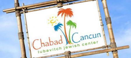 Chabad-Lubavitch opens in Cancun, Mexico.