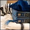 Do I Make a Second Blessing if I Took Off My Tallit?