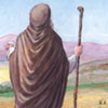 Moisés e Israel