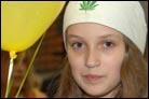 79th Children of Chernobyl Flight Arrives in Israel