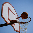 Basketball & Tefillin