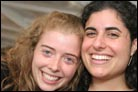 They Meet Again ... at Chabad!