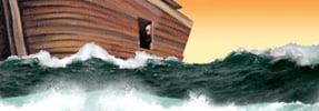 Daily Zohar - Noah