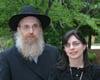 Our Rabbi & Rebbetzin