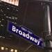 Un Día Lejos de Broadway