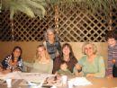 Jewish Women's Circle - 2008
