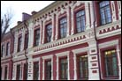 """Dedication of New Synagogue in """"Stalin's City"""""""