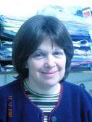הרבנית איטא קרמר