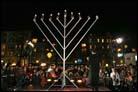 Communities Around the World Get Into Chanukah Spirit