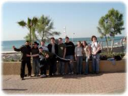 Free trips to Israel from birthright israel