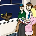 Holiday Mitzvot