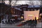 Siberian Jewish Wedding in Below Zero Weather