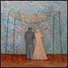 An Emotional Wedding