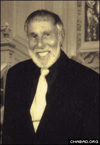 Melvin S. Landow