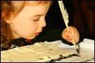 Children Take Active Part in New Torah Celebrations