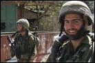 Israel's Frontline Soldiers Take Part in Purim Festivities