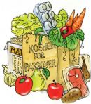 Online Passover Store