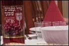 No Wine at Sober Seder