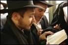 Rabbinical Students Fan Out Across Globe in Advance of Passover