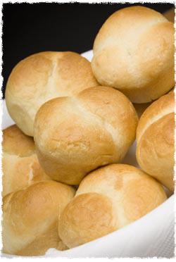 לחם חינם הוא לחם של בושה.