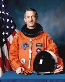 Dr Jeffrey A. Hoffman