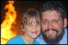 Florida Bonfire and Concert Evoked Spirituality of Meron