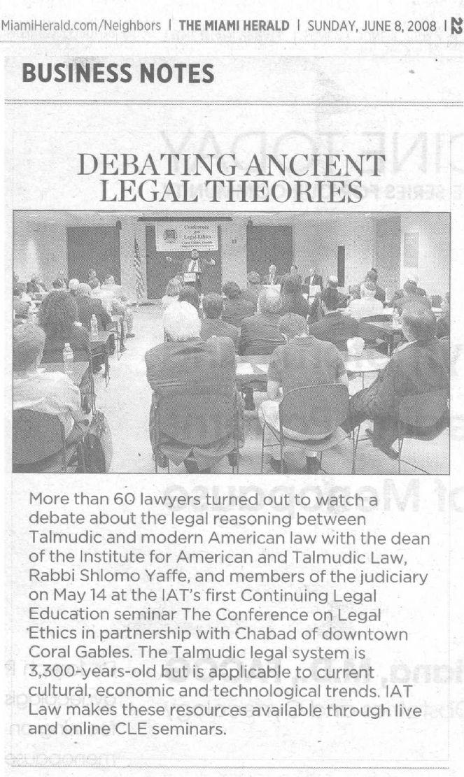 Story in Herald