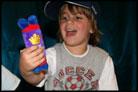 Children Play Archaeologists in Jewish Museum Exhibit