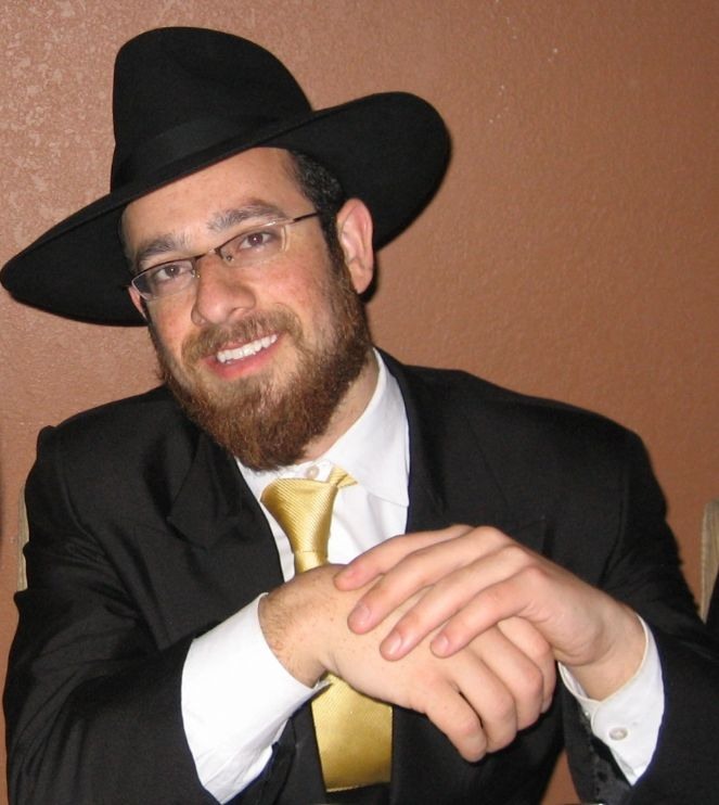 Rabbi Avrohom.JPG
