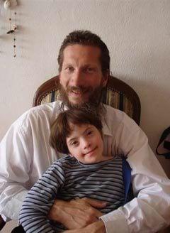 Yisroel and Shalhevet
