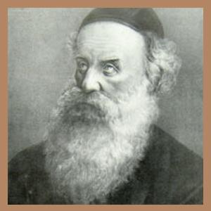 Rabbi Shneur Zalman of Liadi