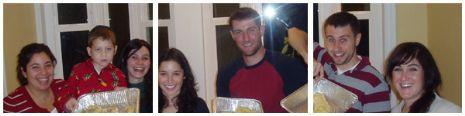 JHP Challah baking with Nechama