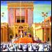 Строительство Храма в изгнании