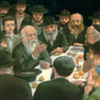 O Chassidismo esquiva-se do Mundo?