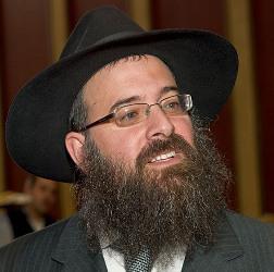 Rabbi Benyamin Bresinger