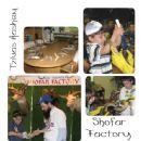 Shofar Factory 2014