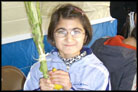 Sukkot Programming Focuses on Teaching Children About Jewish Unity