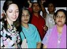 Mumbai Jewish Family Killed