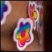 The Sticker Trade