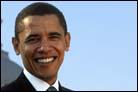 President Elect Barack Obama Sends Condolences