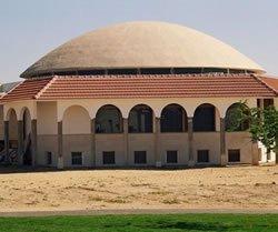 The Synagogue in Netzarim