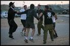 Israeli Soldiers Get Needed Spiritual Boost