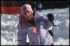 Winter Camp Provides Fun and Jewish Education
