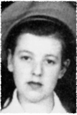 Fania Kleinman after WWII