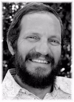 El profesor David Lazerson