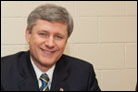 Canadian Prime Minister Pays Tribute to Chabad-Lubavitch