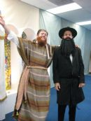 Grand Opening Purim Party 2009